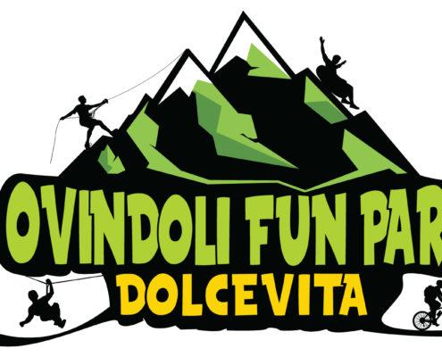 Logo Ovindoli fun park